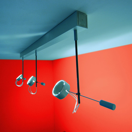 Absolute WCF ceiling lamp
