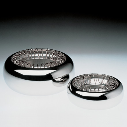 Alessi - Spiral Ashtray, Ambiente