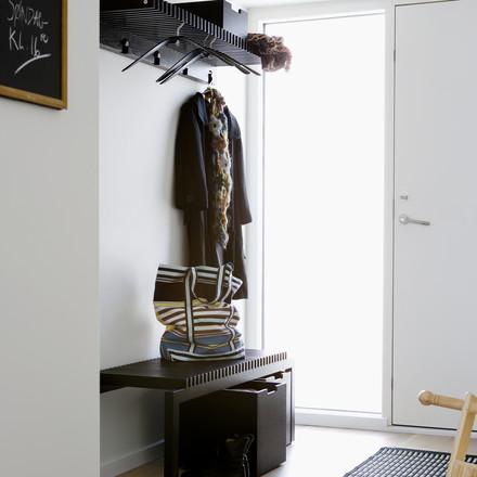 Skagerak cutter garderobe