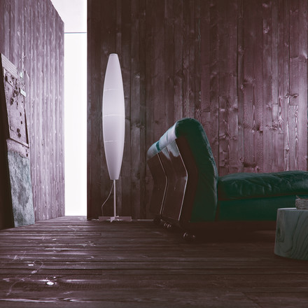 Foscarini - Havana floor lamp