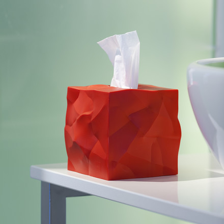 Essey - Wipy-Cube tissue box