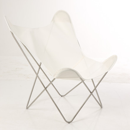 Butterfly (B.K.F.) chair