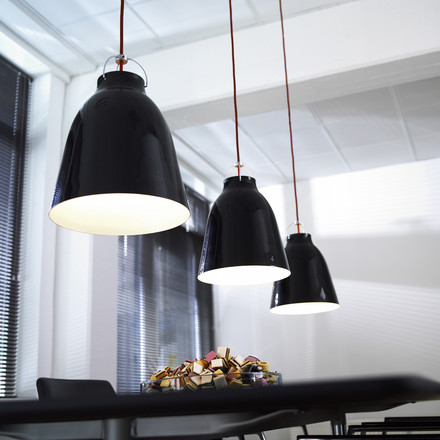 Noble and Functional - Lightyears Caravaggio Pendant Lamp