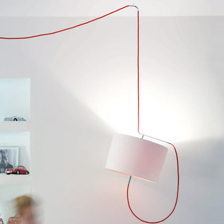 Let there be light! With the Steng Licht Re-Light Pendant Lamp
