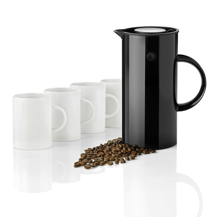 Stelton - coffee maker