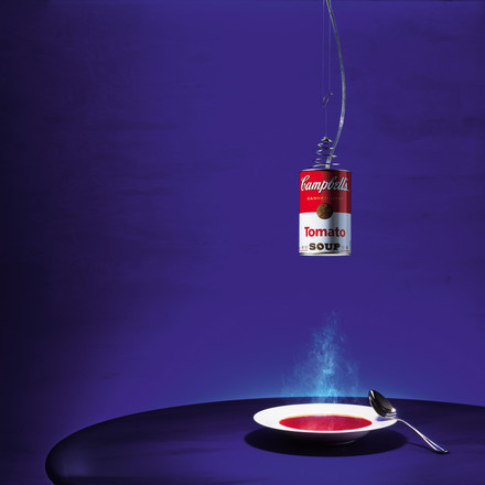 Canned Light Pendant Lamp