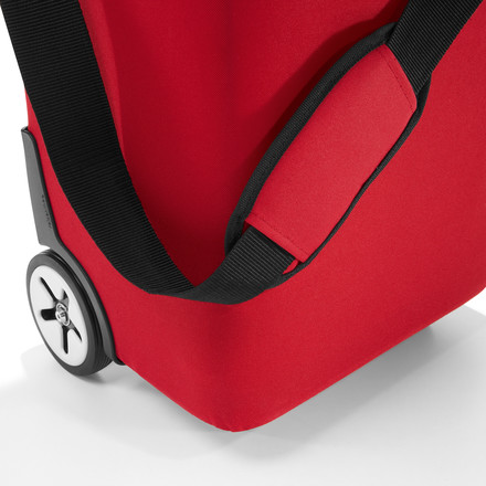 reisenthel - carrycruiser iso, red