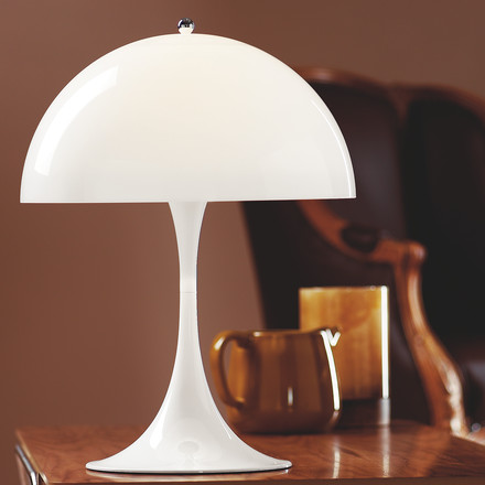 Louis Poulsen - Panthella Table Lamp