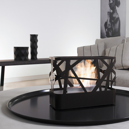 artepuro - Takibi table fireplace