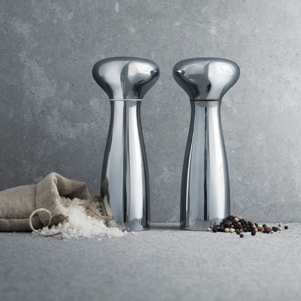 Georg Jensen - Alfredo Salt and Pepper