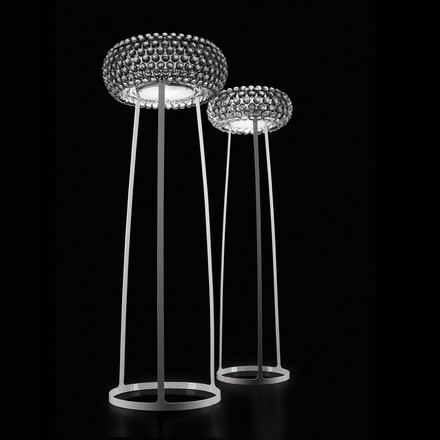 Foscarini - Caboche Floor Lamp - Group