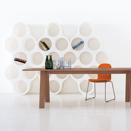 Cloud Shelving System - Ambience - 1