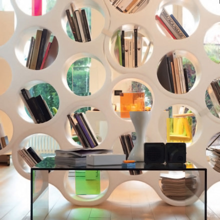 Cloud Shelving System - Ambience - 2