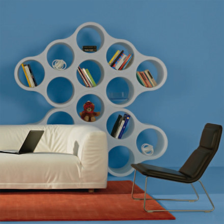 Cloud Shelving System - Ambience - 4