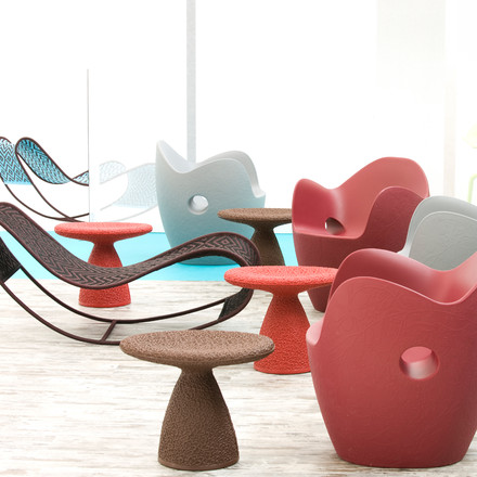 Moroso - O-Nest - Group