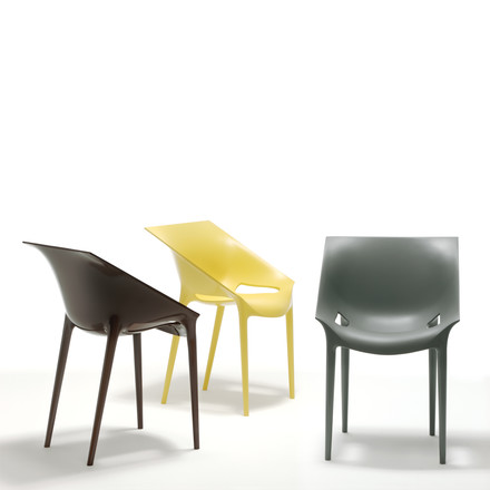 Group image: different Dr. Yes Chair colours