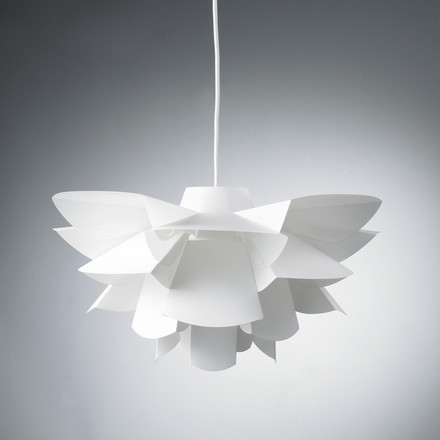 Single image: FLight 28 Pendant Lamp