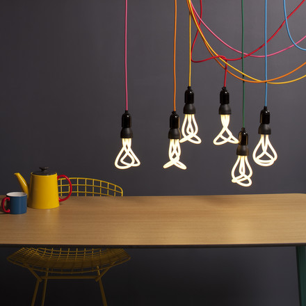 Plumen - Energy saving lamp 001