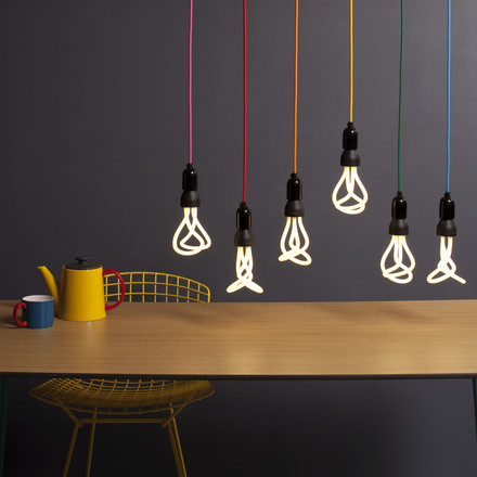 Plumen - Energy saving bulb 001