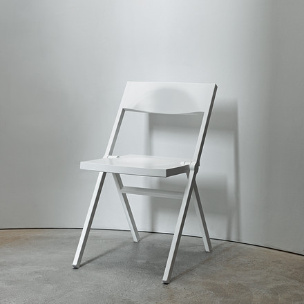 Alessichair by Lamm - Piana folding chair