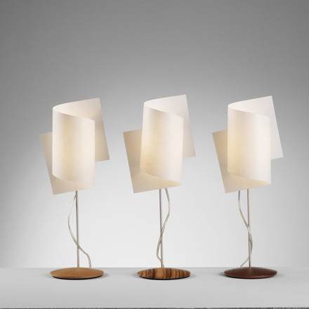 Domus - Loop Table Lamp
