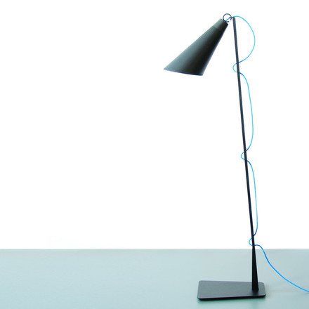 Single image: Pit Reading Lamp