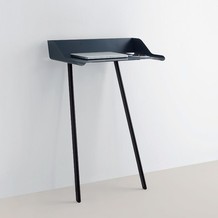 Mox - Stork Office Desk, black