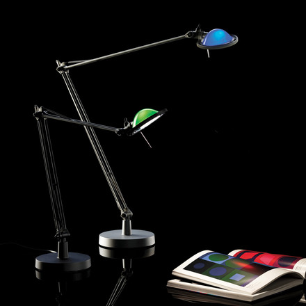 Luceplan - Berenice D12 EL Table-lamp
