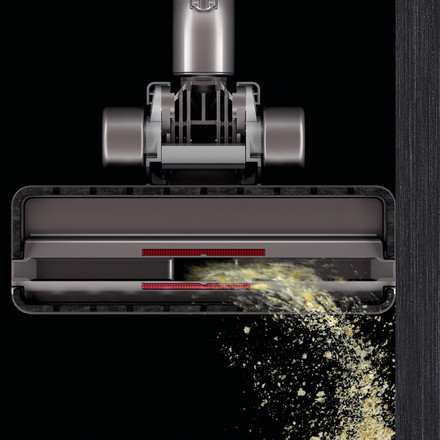 Dyson Ball - DC37 switch floor nozzle