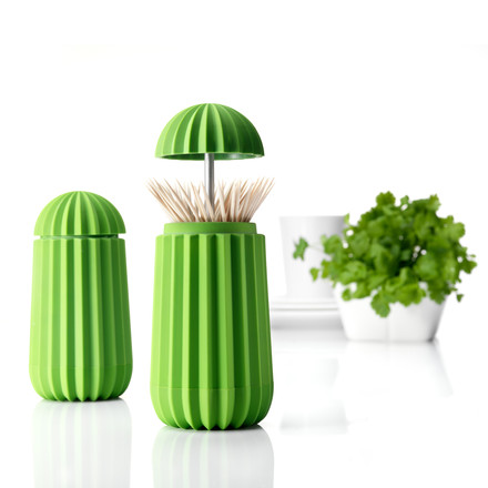 Essey - Cactus Toothpicks Holder - kitchen