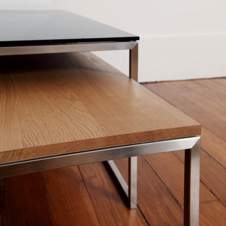 Hans Hansen - Less Side Table