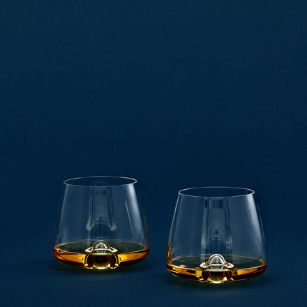 Elegance and Enjoyment with the Normann Copenhagen Whisky Glass