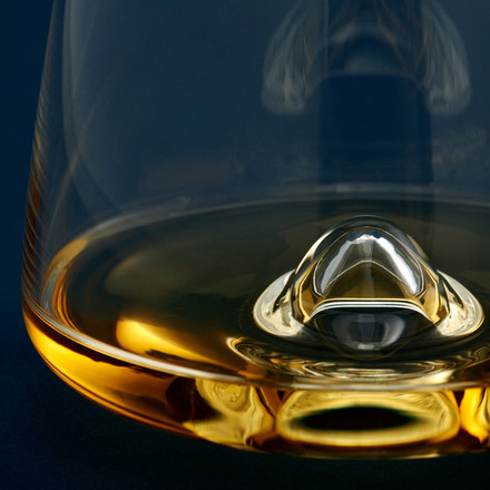 A Whisky Glass for stylish Enjoyment by Normann Copenhagen