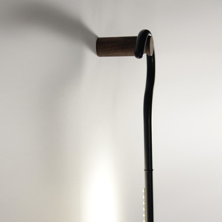 roomsafari - Cane docking lamp