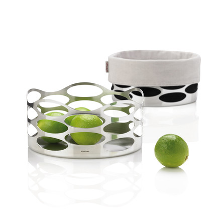 Stelton - Embrace fruits and bread basket