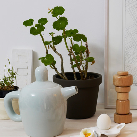 Muuto - Outside In Flower Pot - image