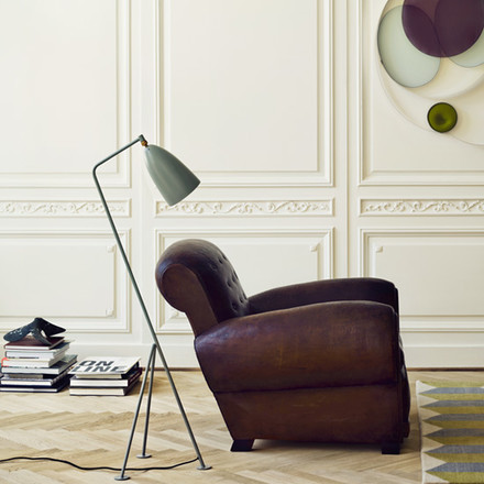 Gräshoppa Floor Lamp GM1