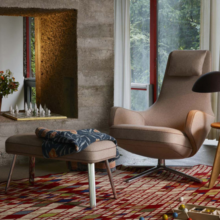 Repos Lounger, Cosy with Panchina