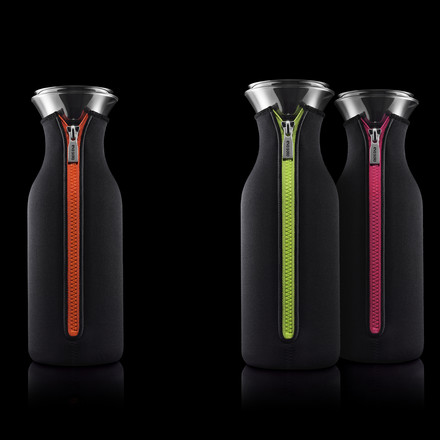 Eva Solo - Fridge Carafe Black