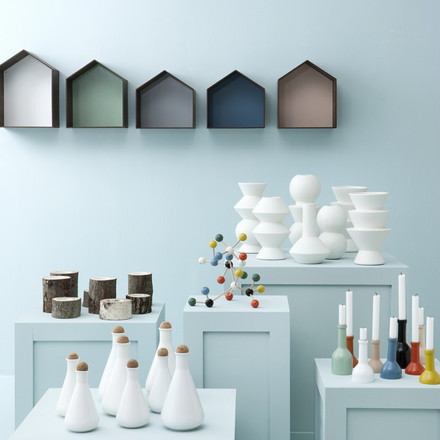 ferm Living - Studio 4 shelf