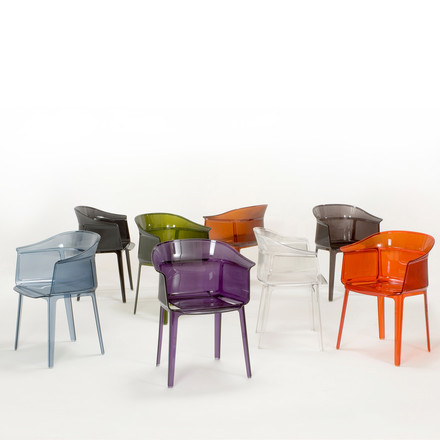 Kartell - Papyrus Armchair