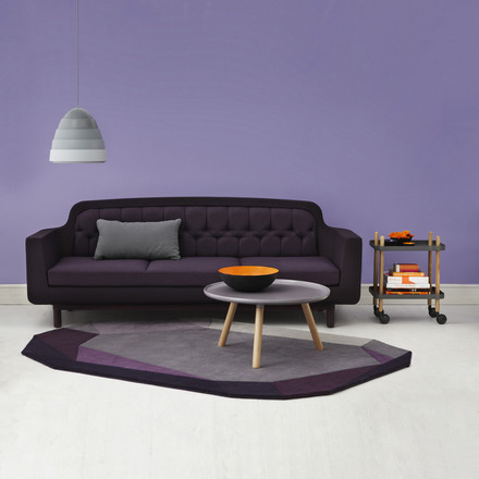 Normann Copenhagen - Gem, Uncle Sofa