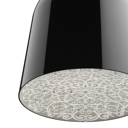 Flos - Can Can pendant lamp, detail image