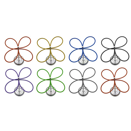 lucky clover umbrella stand, group image