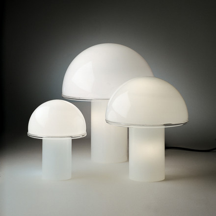 Artemide - Onfale Tavolo table lamp