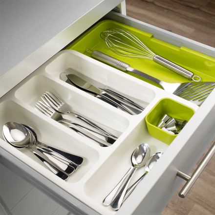 Joseph Joseph - Drawer Store - with cutlery