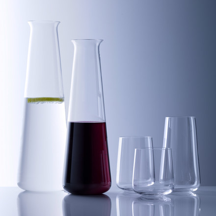 Auerberg - Glass Series