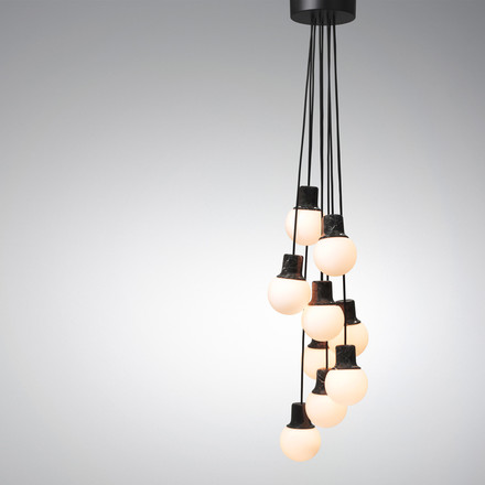 Mass Light NA6 pendant light by &Tradition