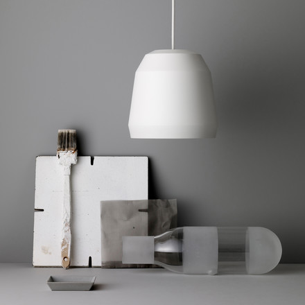 Elegant and Timeless Pendant Lamp