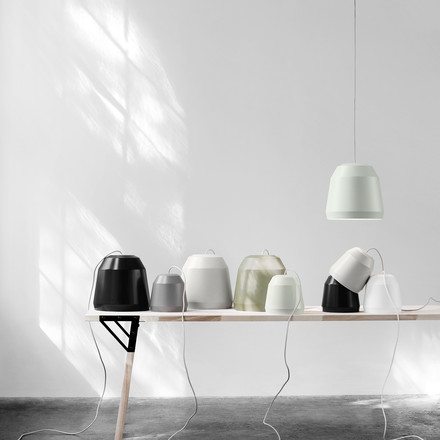 Mingus Pendant Lamp by Lightyears
